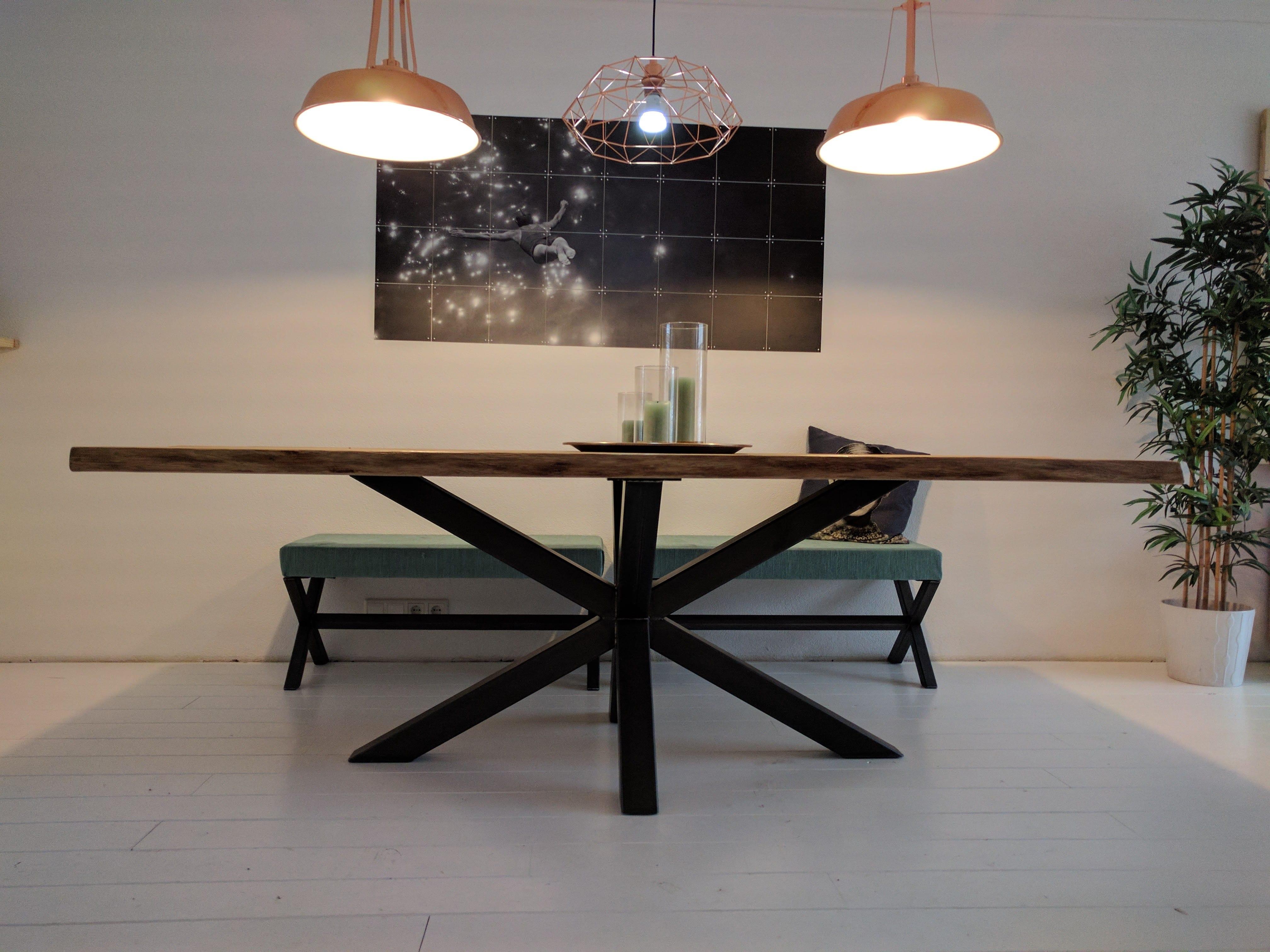 spinpoot tafel
